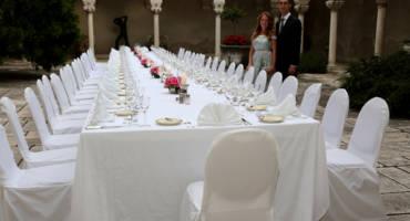 Ketering za kraljevsko venčanje