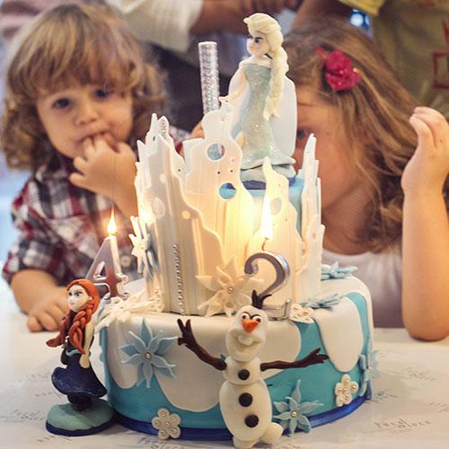 Dečije rođendanske torte