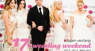Poco loco na sajmu venčanja u Beogradu