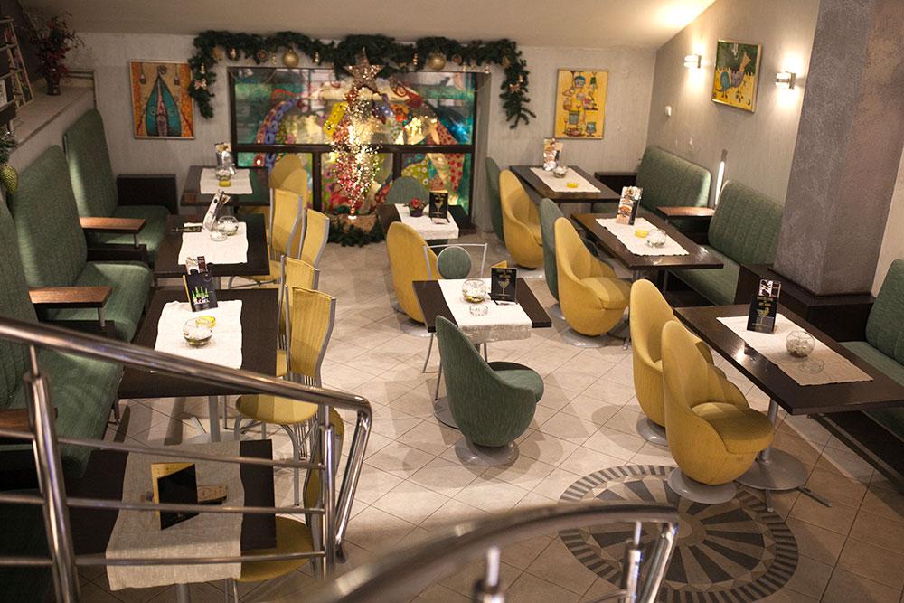 Klub restorana Poco loco