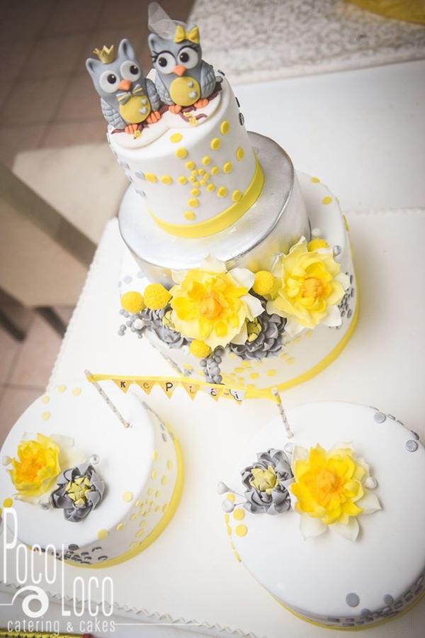 Mladenačke torte sa fondanom