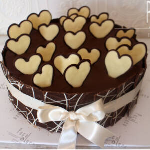 Čokoladna torta K618