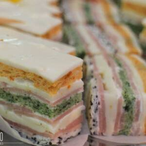 Slane torte – mrsne (35-40kom.)