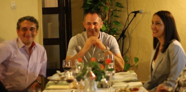 Vinska kuća Aleksandrović - uparivanje hrane i vina