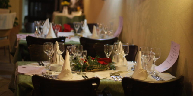 Restoran Poco loco u Pančevu