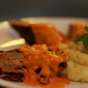 Pikantni stek Dany