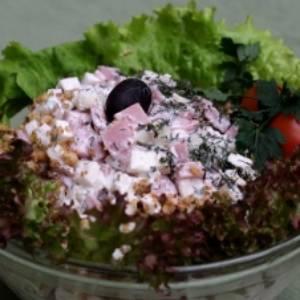 Danska salata
