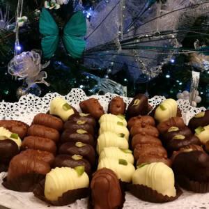 EXTRA LUX mrsni sitni kolači