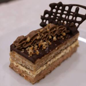 London torta