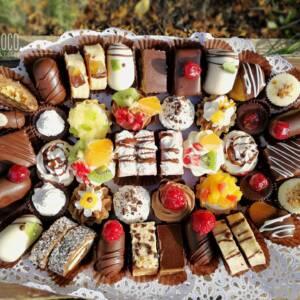 Sitni kolači-posni