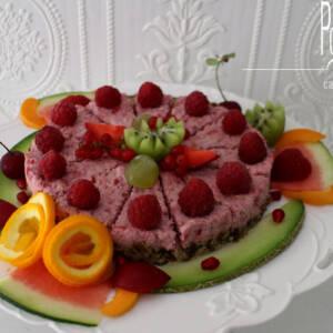 Torta za vegane (vegetarijance)