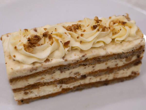Esterhazi torta