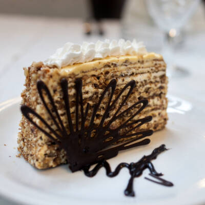 Uroš torta