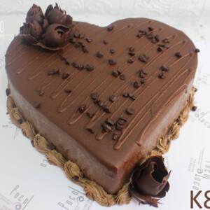 Čokoladna torta K841