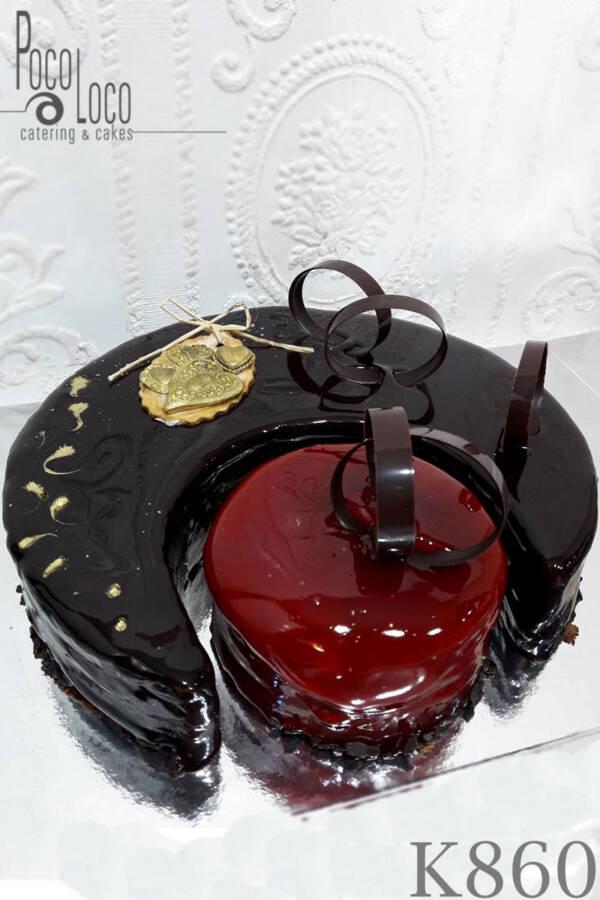 Poco loco torte