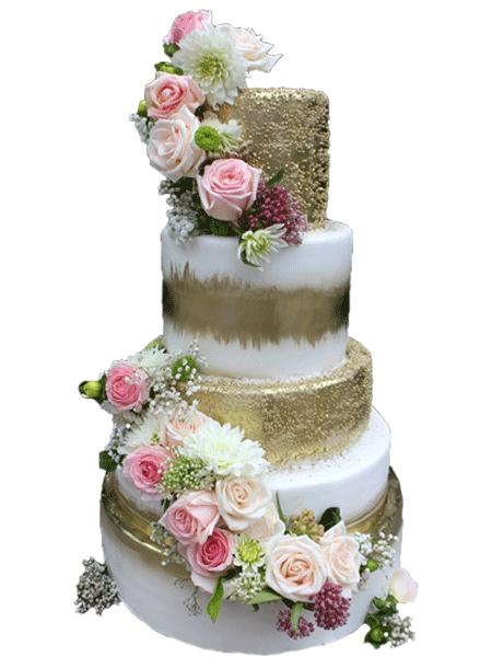 slike torti za svadbu