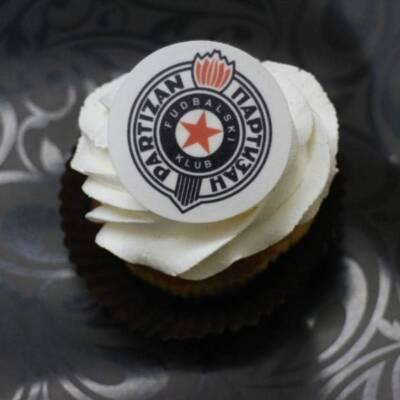 Mafin klub Partizan
