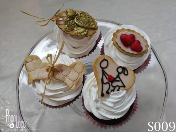 Mafini poklon za dan zaljubljenih