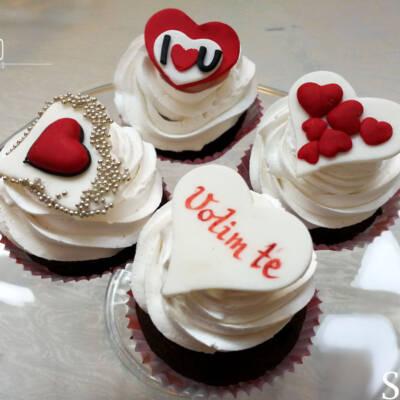 Mafini - poklon za dečka ili devojku