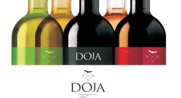 Veče slaganja hrane i vina – Vinarija DOJA