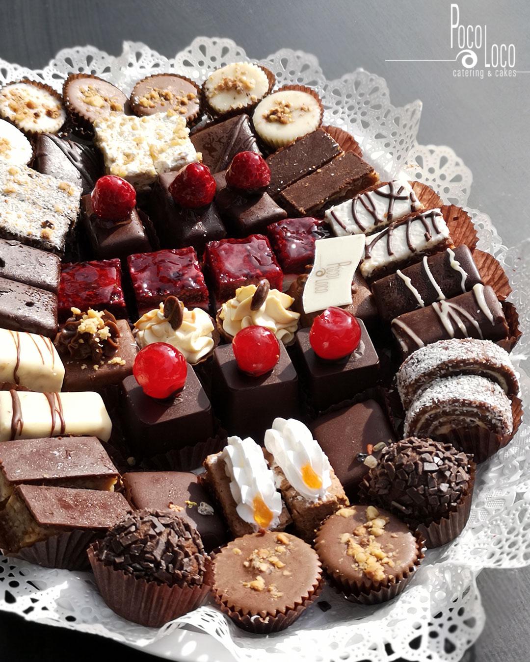 Mrsni sitni kolači