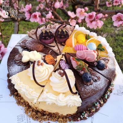 Torta za Uskrs